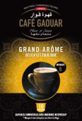 CAFE ARABICA CAPSULE GRAND AROME