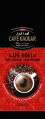 CAFE MOULU NATUREL 250G