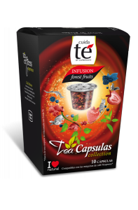 THE FRUITS DES BOIS  CAPSULE